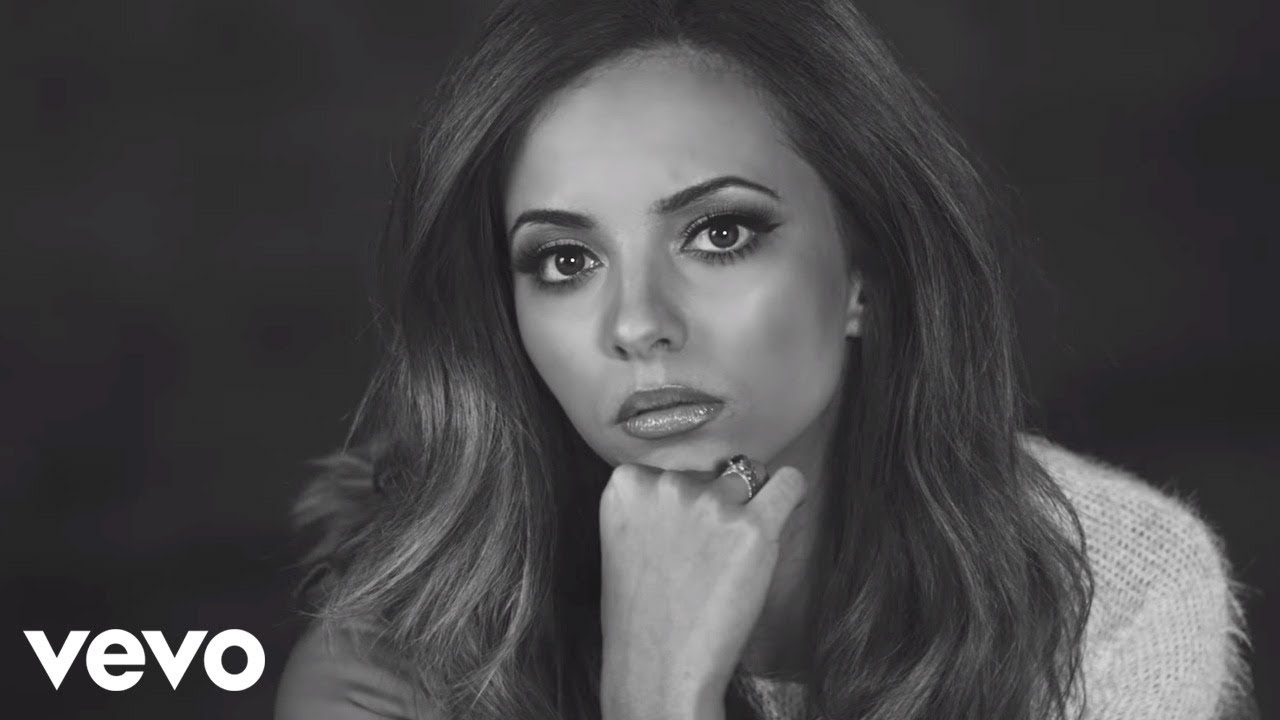 Little Mix - Little Me (Official Video)