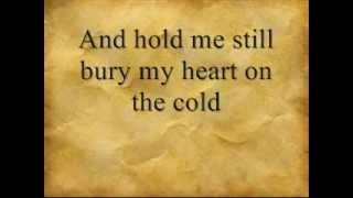 Mumford & Sons - Ghosts That We Knew - With Lyrics