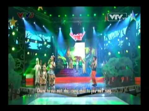 Nhật Minh và Ngọc Giao - Quê Hương - Đồ Rê Mí Đôi 2013 Tập 12 08/09/2013
