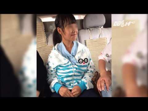 (VTC14)_Bé gái 12 tuổi có thai được bán làm vợ với giá 100 triệu đồng?
