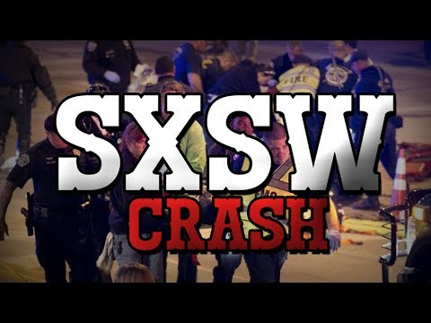 Tragedy At SXSW - Making Sense Of The Senseless [VIDEO]