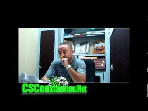 Interview avec M.Gharbi - DJS de Constantine (Partie 01)