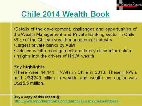 2014 Chile Wealth Book- Wealth Management Market