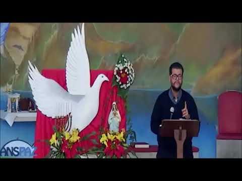 Cenáculo Mariano | 23.05.2021 | Pregação Leoardo Lopes | ANSPAZ