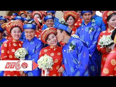 Đám cưới 1 triệu đồng trong ngày Quốc khánh | VTC