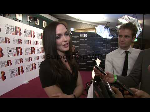 INTERVIEW Victoria Pendleton on Strictly Come Dancing, he...