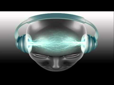 Futuristic Sound Effect # 803