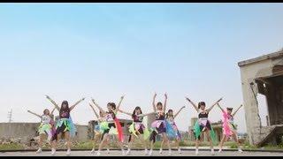 Cheeky Parade「無限大少女∀」