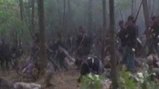 Gettysburg Movie The Best Part Battle Of Little Round