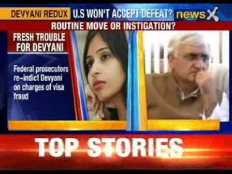 US re-opens Devyani's case