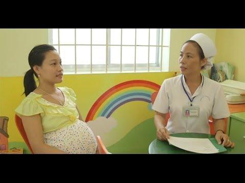 Hình ảnh mới của chăm sóc sức khỏe ban đầu ở Việt Nam