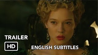 Beauty And The Beast Official French W/ ENGLISH SUB