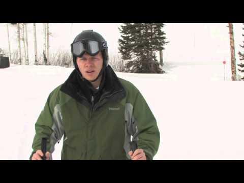 Beginner Skiing Tips