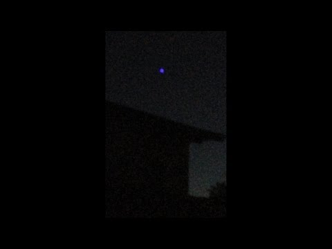 Impresionante Ovni sobre California, 10 de Marzo del 2014 | best ufo sighting