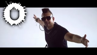 Congorock & Stereo Massive ft. Sean Paul - Bless Di Nation