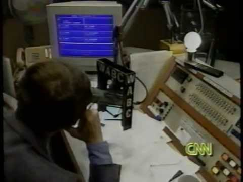 Oklahoma City Bombing: Blaming Talk Radio (4/24/95)