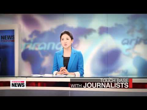 ARIRANG NEWS 20:00 North Korea rejects talks on family reunions