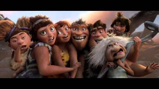 """""""Os Croods"""" Making Of Completo"""