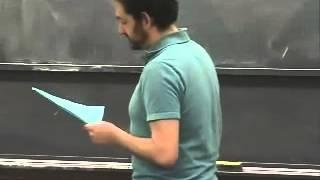 Lec 06 - Linear Algebra | Princeton University
