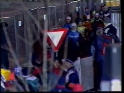 Elfstedentocht 1997 – deel #57
