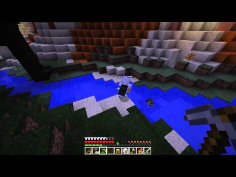 Minecraft :: Orange Wool On Mindcrack - Season Three (Episode #2)