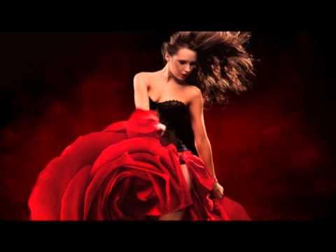 Flamenco: Musica Lounge con Guitarra Espanola Sensual por el Baile Flamenco