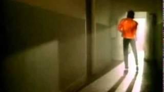Beat itのアフレコ。眠れないマイケル