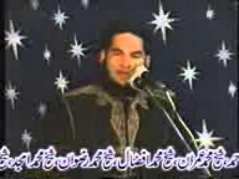 Maulana Nasir Madni Hassad and Jadoo