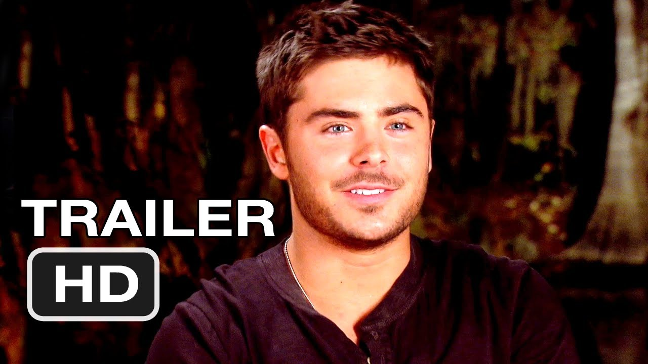 Zac Efron The Lucky One Shirtless The Lucky One Photos