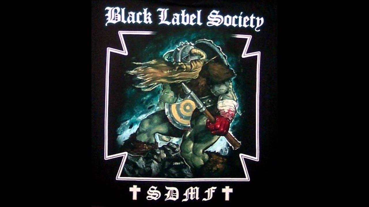 zakk wylde black label society fairies wear boots