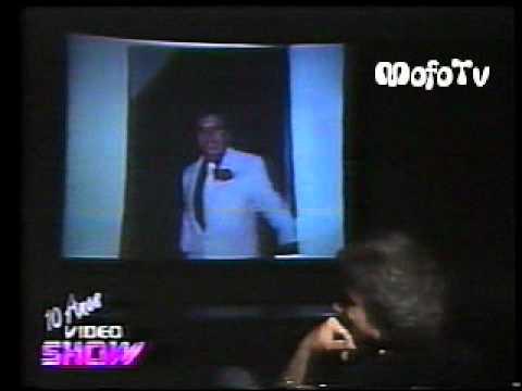 Concurso de sósias de Roberto Carlos no Video Show (1983)