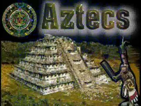 Incas, Maias e Astecas