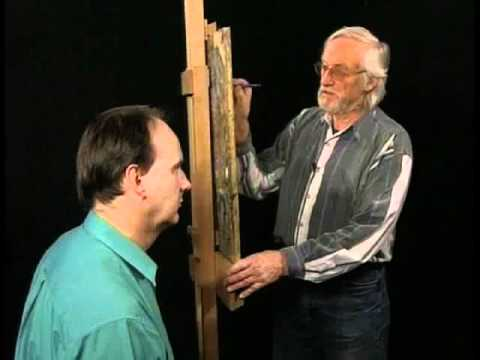 Drawing & Painting People with John Raynes: Approaching Portraits with Confidence, Part 1