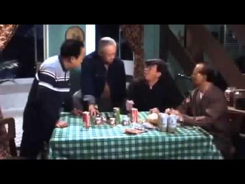 VO SU TAI THE CUOI TE GHE-CHAU TINH TRI-PHIM HANH DONG 2015- PHIM HAI