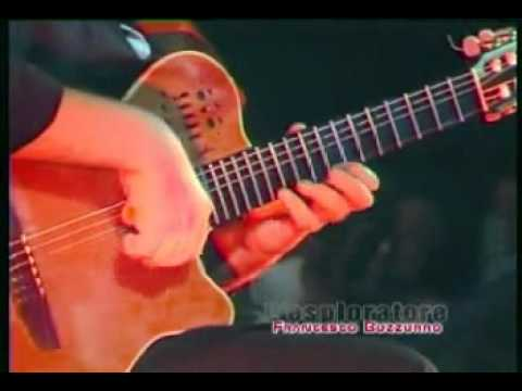 Libertango - Francesco Buzzurro - L'esploratore