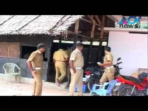 ACV news impact: Vizhinjam police shed receives electricity