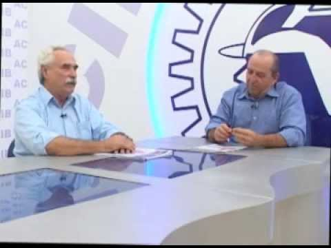 TV ACIB - Joseli Nogueira