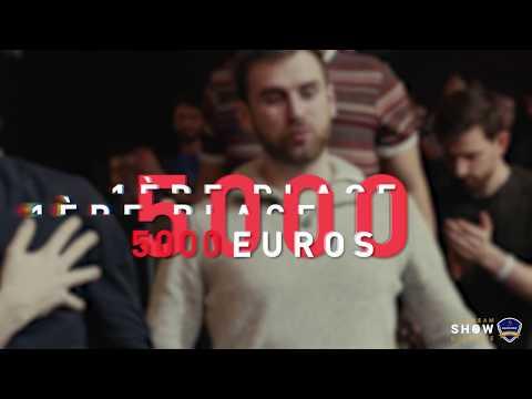 LeStream Show Barrière Fortnite la vidéo best-of