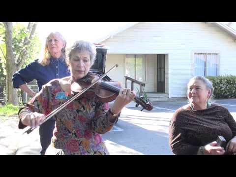 2014-04-13 Love is like a Flower ♫ California State Old Time Fiddlers Assoc Dist # 5 ♫