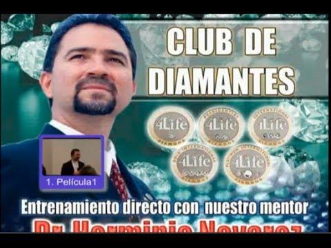 INT - 4Life - Club Diamantes - PPT: http://sdrv.ms/KMSFQG