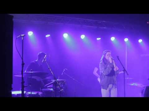"Ivory & Gold: ""Hands in the Dark"" - Live @ VEGAs Udvalgte 2013"