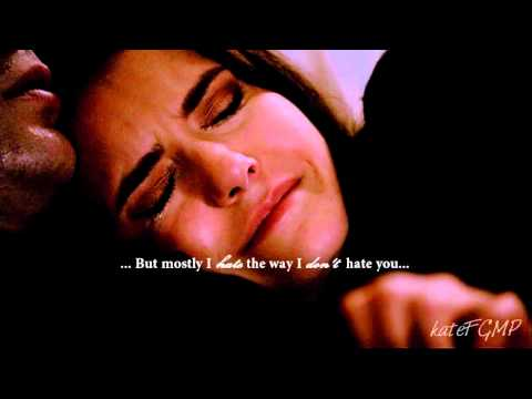 Ten things I hate about you - Damon & Elena [3x19 Spoilers]