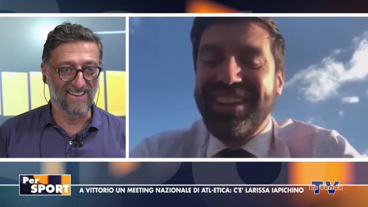 Per Sport - Vittorio Falmec - Atl-etica