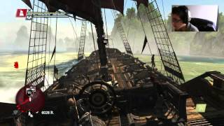 Assassin's Creed IV - E82