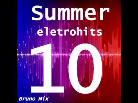 CD Summer Eletrohits 10 - Completo