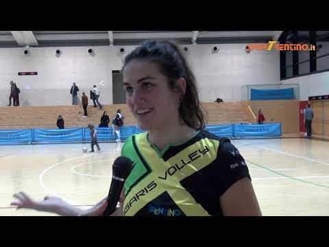 Copertina video Paola Bandera (Lagaris B2)