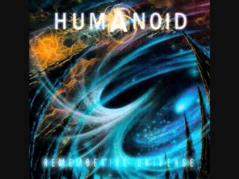 Humanoid - Passages Part 3 (Exoplanet) online metal music video by HUMANOID