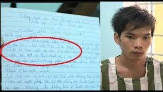 Vũ Văn Tiến Viết Thư tiếc Lộ Bí Mật Đ..ộ.ng Trời về Nguyễn Hải Dương Trong Trại Cho Gia Đình Bé Na