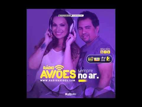 Aviões do Forró - Alô Fala Comigo - Música Nova 2013