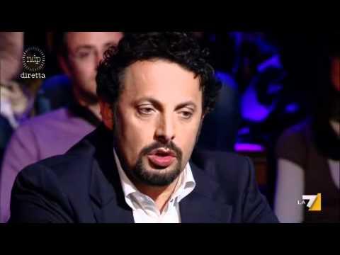 NIENTE DI PERSONALE  05/04/2011 - L'intervista a Enrico Brignano